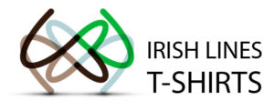 Irish Lines T-Shirts